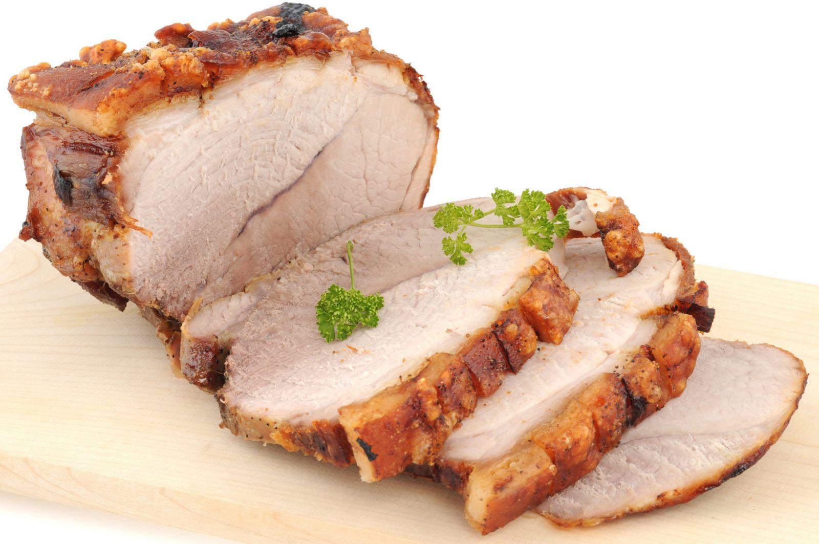 Как сделать свинину мягкой при запекании